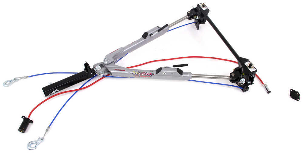 Roadmaster Sterling All Terrain, Non-Binding Tow Bar