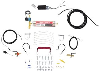 RoadMaster Second Vehicle Kit with BreakAway for