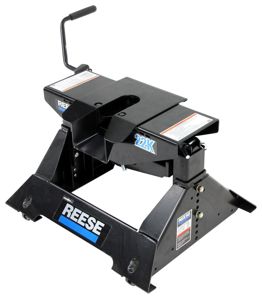 hight resolution of reese 14 18 inch tall fifth wheel rp30033