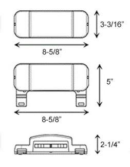 Rv Tail Light Lens RV Lighting Lens Wiring Diagram ~ Odicis