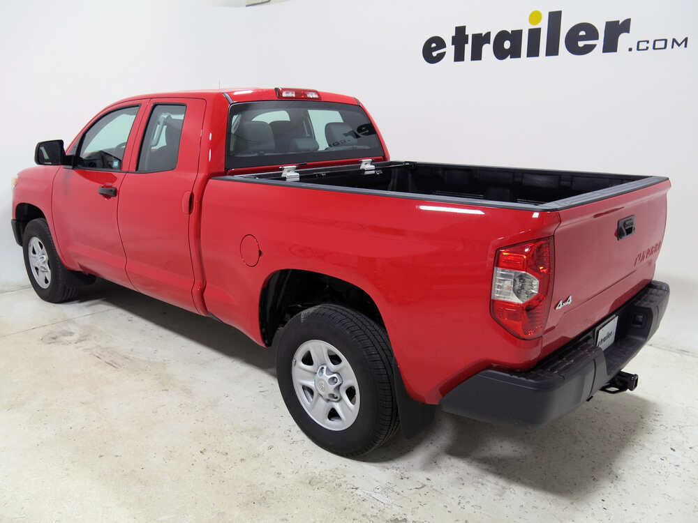 2015 Toyota Tundra Truck Bed Bike Racks