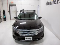 2014 Ford Fusion Roof Rack   Upcomingcarshq.com