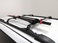 2016 Chrysler Town And Country Upright Roof Bike Carrier