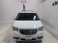 2003 Chrysler Town And Country Upright Roof Bike Carrier