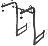 RV Bumper 2 Bike Rack for Around the Spare Tire - Swagman ...