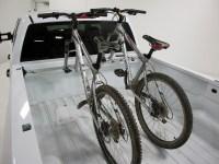 1385 GMC Sierra 1500 Truck Bed Bike Racks