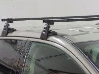 Roof Rack for 2008 MKX by Lincoln | etrailer.com