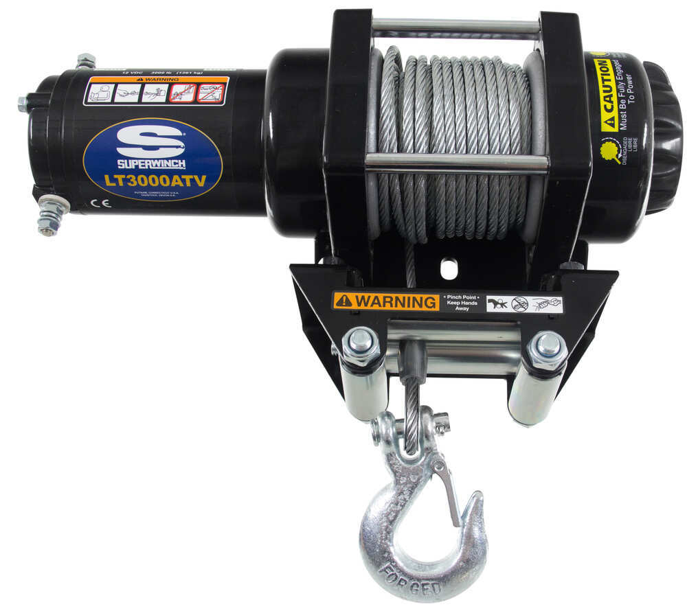 hight resolution of superwinch electric winch sw1130220