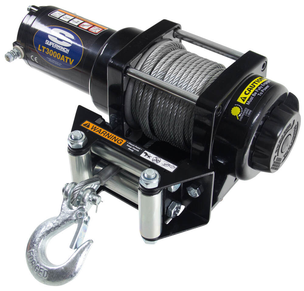medium resolution of compare superwinch lt3000 vs superwinch terra etrailer com wiring diagram for superwinch lt3000atv etrailercom