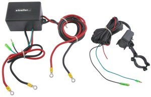 Superwinch ATV Handlebar Switch Upgrade Kit for LT2000
