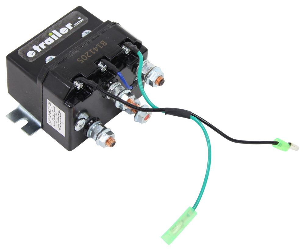 hight resolution of replacement solenoid for lt3000 atv winch superwinch accessories and parts sw87 12893