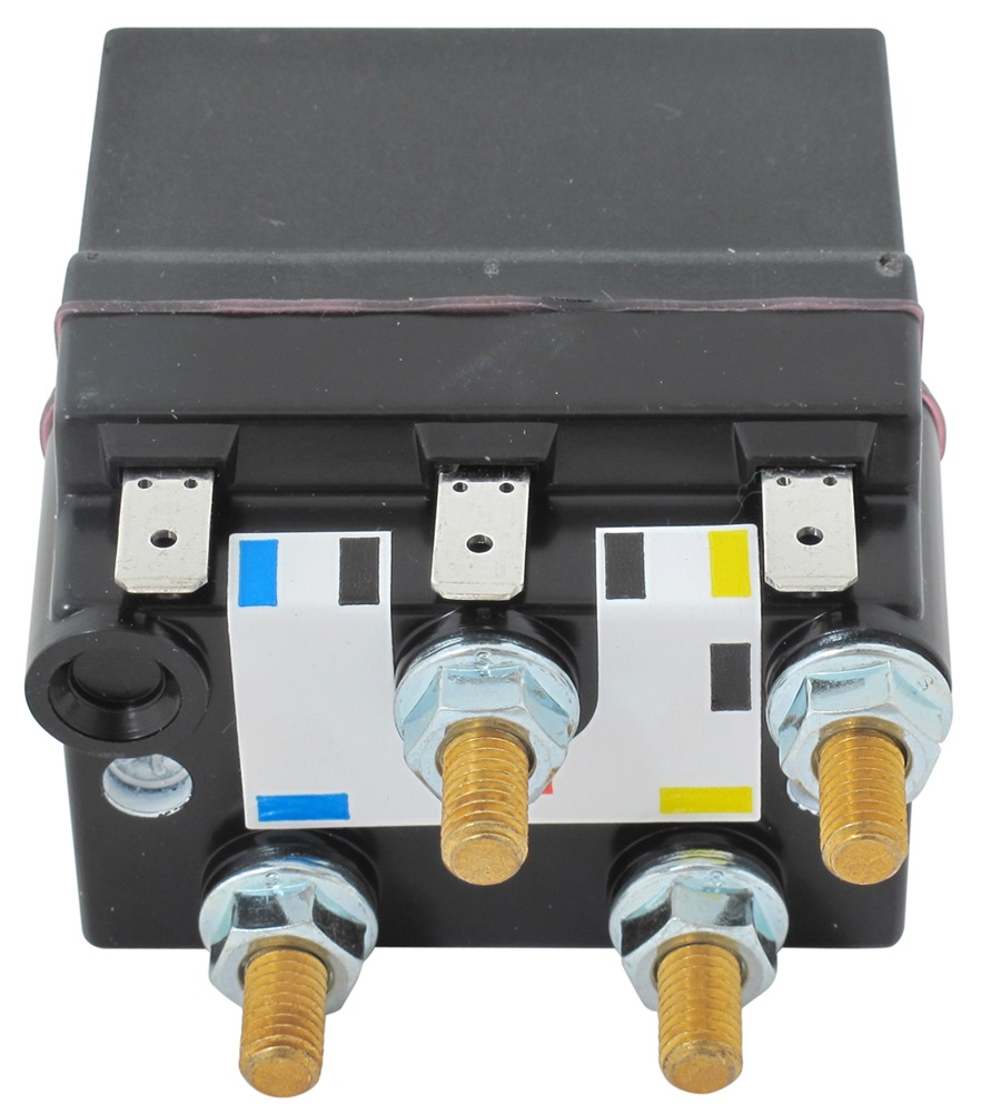 hight resolution of replacement solenoid for superwinch s4000 and s5000 12v winches superwinch accessories and parts sw89 24429