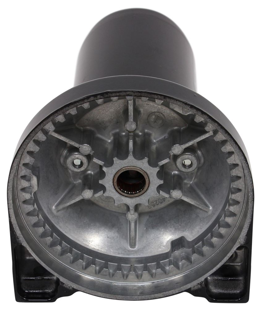 hight resolution of superwinch replacement motor and gear housing assembly x series motor sw90 32425