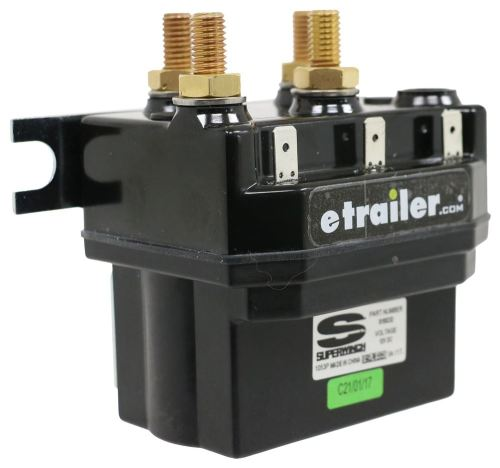 small resolution of replacement solenoid for superwinch talon 9 5 and 12 5 winches superwinch accessories and parts sws100232