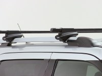 Thule Roof Rack for Jeep Wrangler, 2004