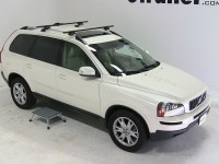 Thule Roof Rack for Volvo XC90, 2007