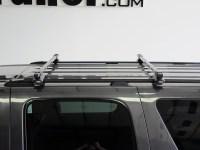 Thule Roof Rack for 2010 Chevrolet Suburban | etrailer.com