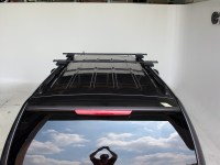 Thule Roof Rack for 1989 Chevrolet Suburban | etrailer.com