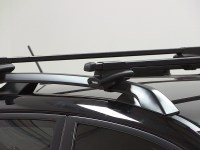 Thule Roof Rack for 2013 Subaru Impreza | etrailer.com