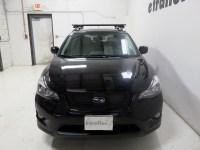Thule Roof Rack for 2013 Subaru Impreza | etrailer.com