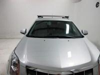 Thule Roof Rack for 2006 Cadillac SRX | etrailer.com