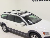 Thule Roof Rack for Volvo XC70, 2007