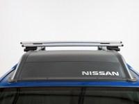 Thule Roof Rack for 2015 Xterra by Nissan | etrailer.com