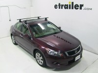 Thule Roof Rack for 2010 Honda Accord | etrailer.com