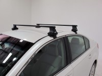 Thule Roof Rack for 2012 Legacy by Subaru | etrailer.com