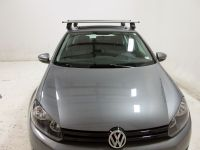Roof Rack for 2012 golf by volkswagen | etrailer.com