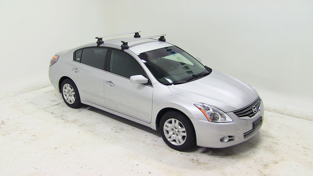 Thule Roof Rack for Nissan Altima, 2014