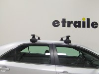 Thule Roof Rack for 2000 Toyota Camry | etrailer.com