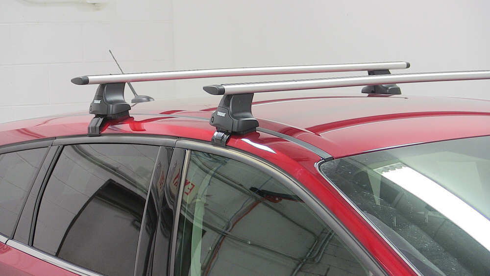Thule Roof Rack for 2015 Durango by Dodge