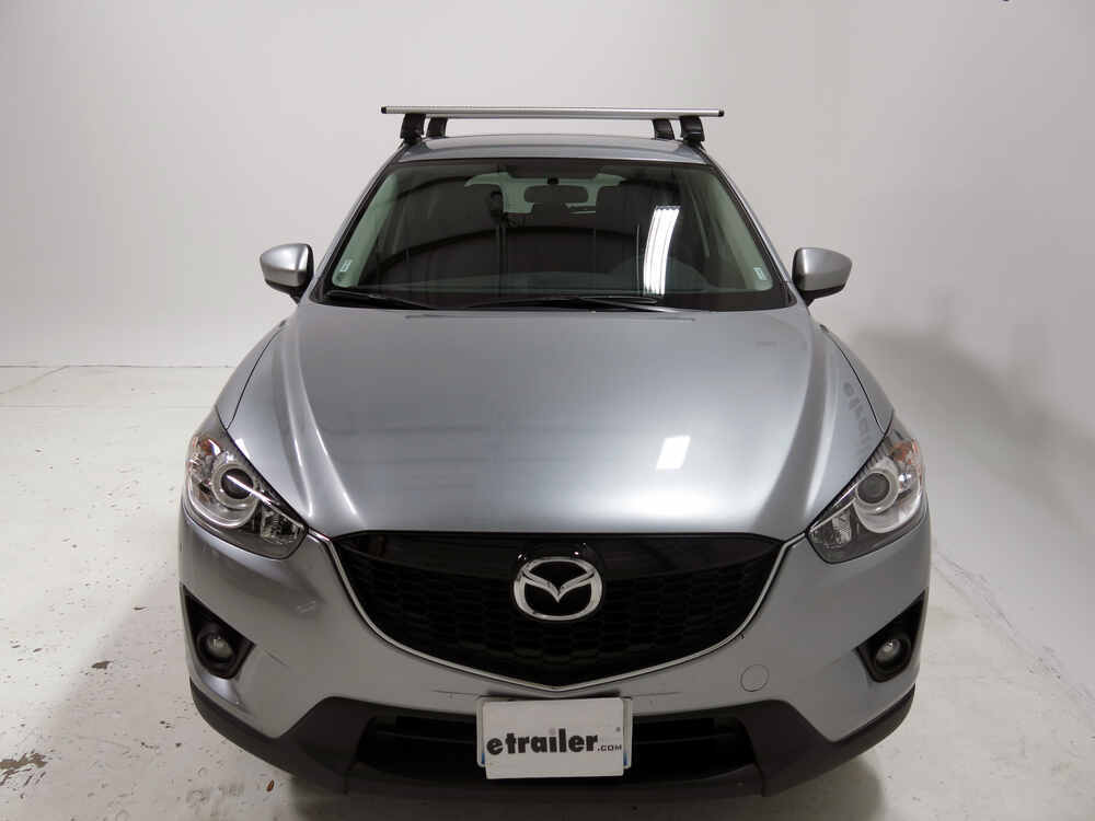 Thule Roof Rack for 2015 CX 5 by Mazda