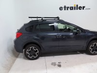 Thule Prologue XT Roof Bike Rack