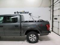Thule Bed-Rider 2 Bike Rack for Truck Beds - Fork Mount ...