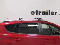 1999 Toyota RAV4 Accessories and Parts - Thule