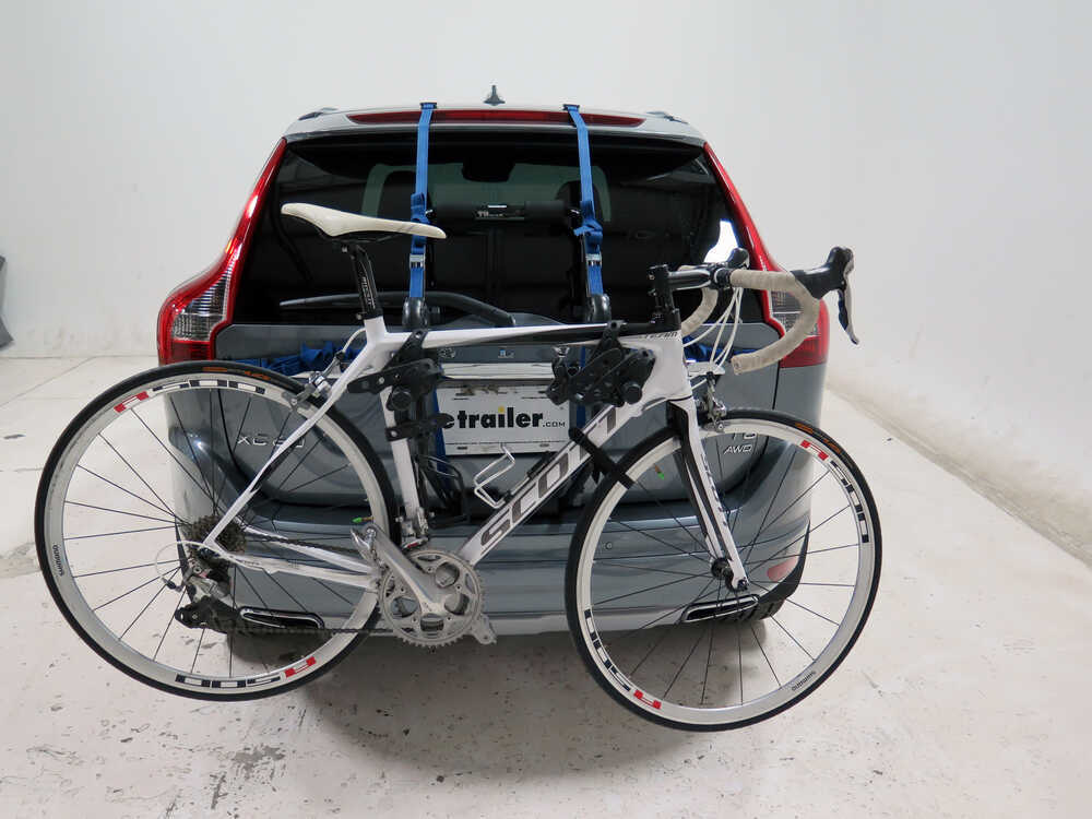 Volvo Bike Racks - Webfaceconsult