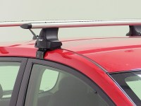 Thule Roof Rack for Nissan Versa, 2011