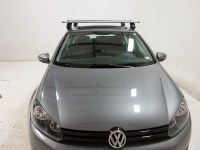 Thule Roof Rack for 2012 Golf by Volkswagen | etrailer.com