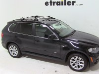 Thule Roof Rack for BMW X5, 2014 | etrailer.com
