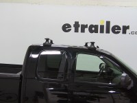 Thule Roof Rack for Ford Explorer Sport Trac, 2001 ...