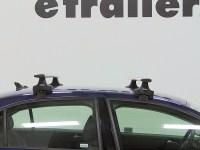 Thule Roof Rack for 2006 Volkswagen Jetta   etrailer.com