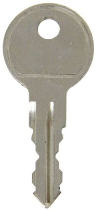 Replacement Key for Thule and Sportrack Racks and Carriers ...