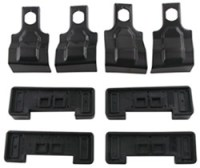 What is the Quietest Roof Rack for a 2014 Ford Focus at ...