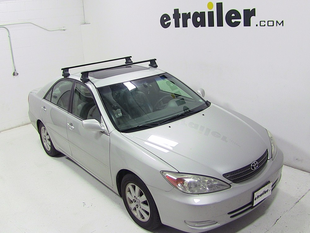 Thule Roof Rack for 2006 Toyota Camry