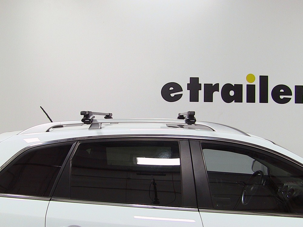 Thule Roof Rack for 2008 Vue by Saturn