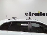 Thule Roof Rack for 2008 Vue by Saturn | etrailer.com