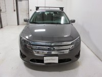 Thule Roof Rack for Ford Fusion, 2011 | etrailer.com