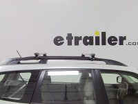 Thule Roof Rack for 2013 Subaru Forester | etrailer.com
